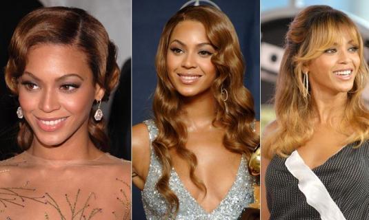 35 años de Beyoncé una de las cantantes más importantes de la música contemporánea
