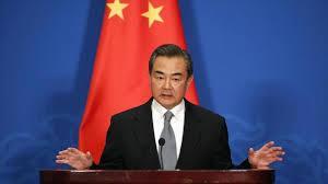Wang Yi ministro de Asuntos Exteriores chino, llegará a Bolivia el jueves para sostener reuniones con el canciller David Choquehuanca