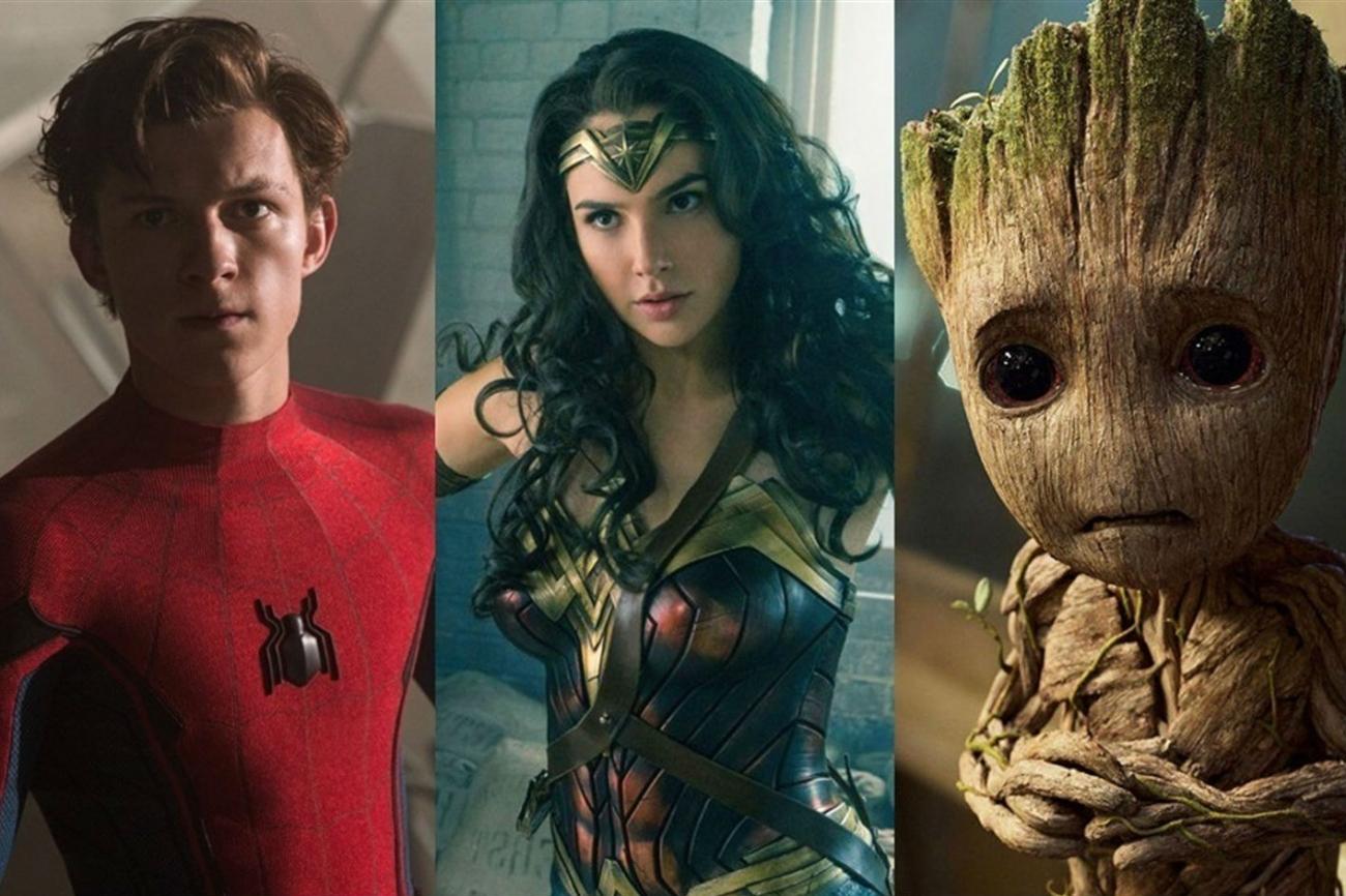 Los superhéroes tienen un impacto negativo en el medio ambiente