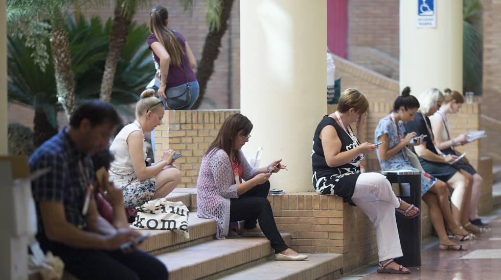 App pueden ayudar a dejar la adicción a los móviles