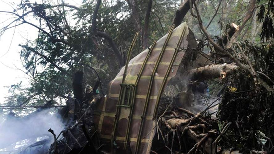 Suman 108 muertos, se halló una mexicana de los 111 ocupantes de un Boeing 737 de Global Air operado por Cubana de Aviación