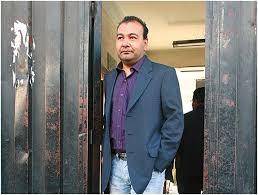 Exfiscal Marcelo Soza recibió pena de 12 años de cárcel por extorsión a Zvonko Matkovic Fleig en el caso terrorismo