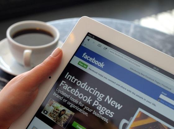 Tres nuevas funciones de la red social Facebook