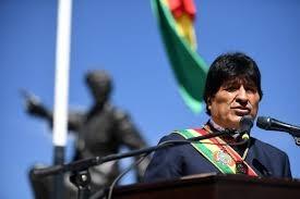 Presidente Evo Morales convocó a su homólogo de Chile Sebastián Piñera a encontrar fórmulas de entendimiento para superar este centenario diferendo marítimo