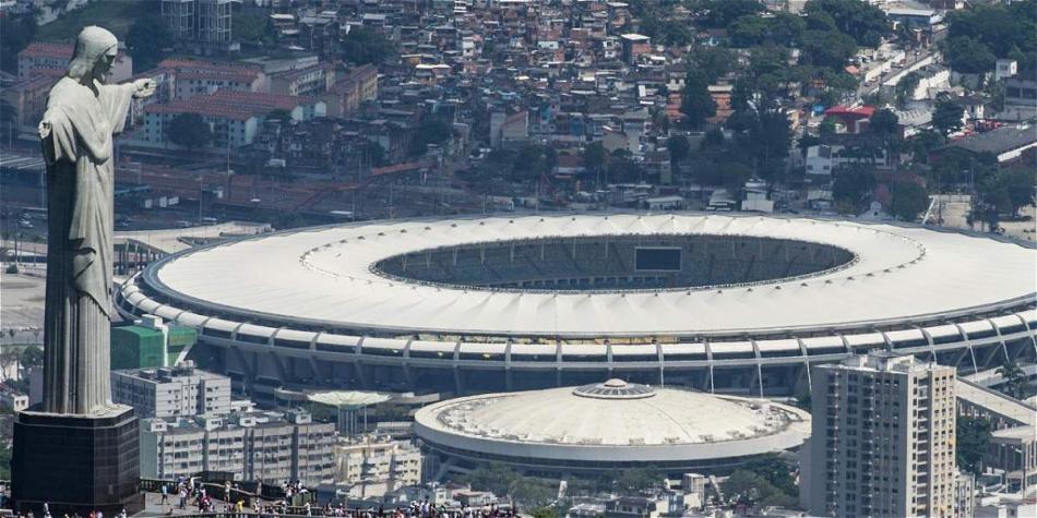 Confirmados los estadios de la Copa América Brasil 2019