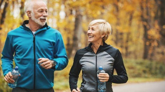 ¿Estás envejeciendo? 9 señales biológicas