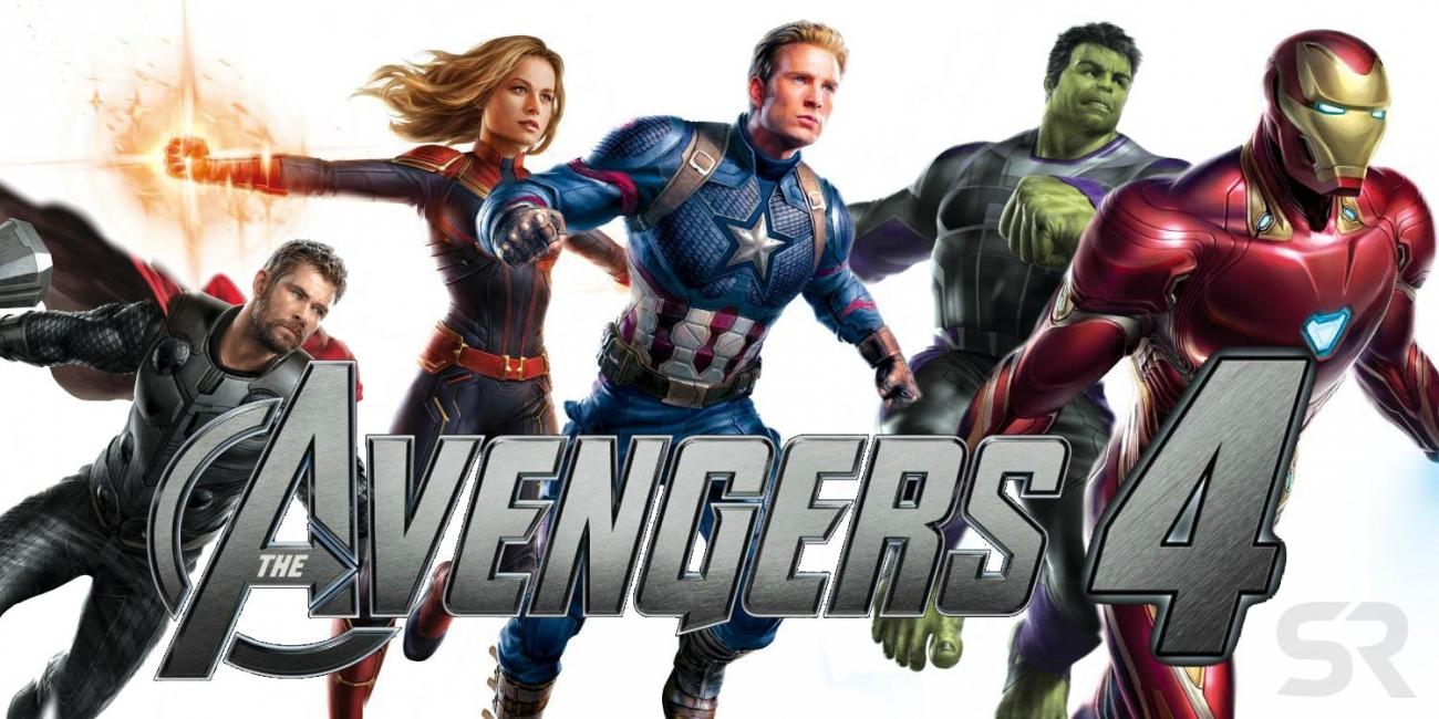 38 segundos fasciantes del adelanto del tráiler de Avengers 4