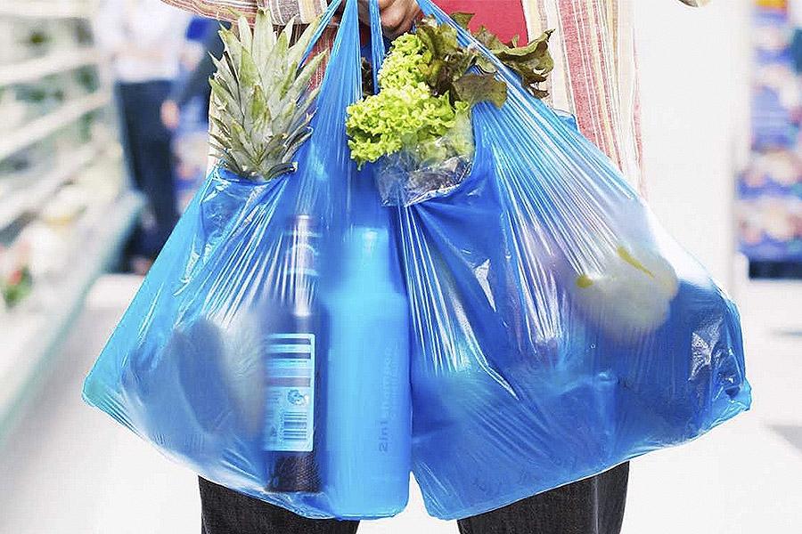 Parlamento Europeo aprobó eliminar las bolsas de plástico y usar materiales mucho menos dañinos para el medio ambiente