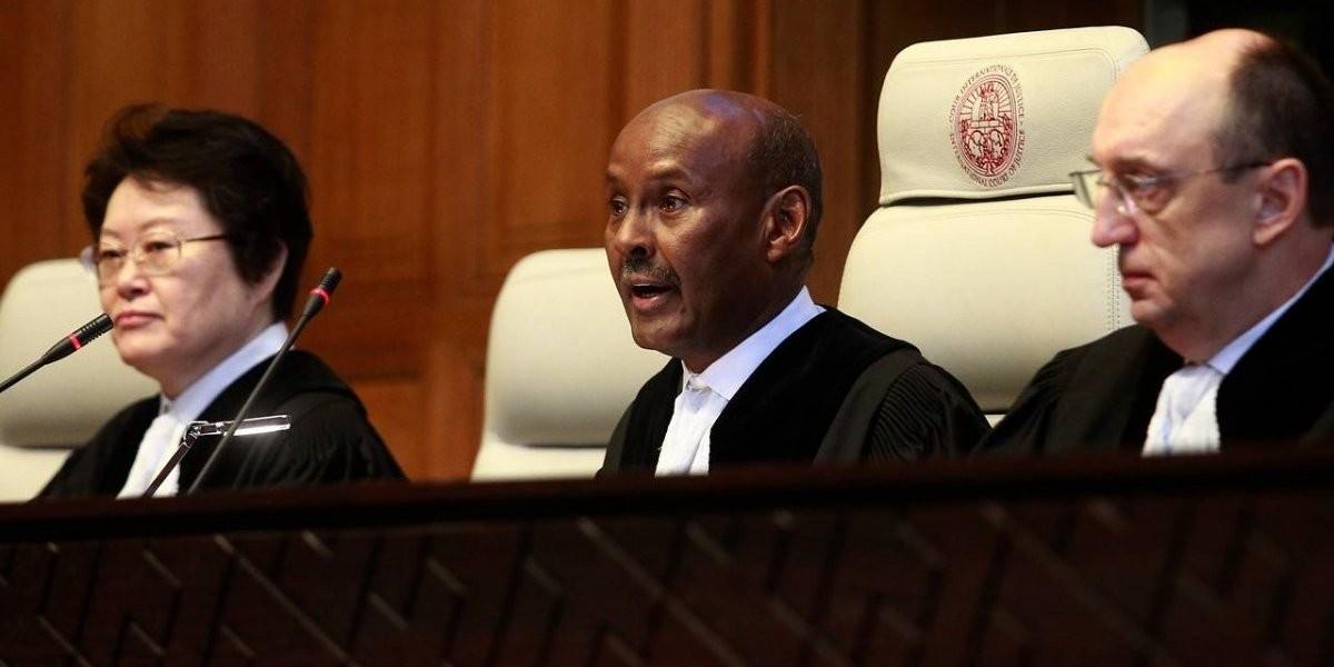 Nada impide que Bolivia y Chile dialoguen sobre un acceso al mar lo confirmó la Corte Internacional de Justicia (CIJ) de La Haya en las Naciones Unidas