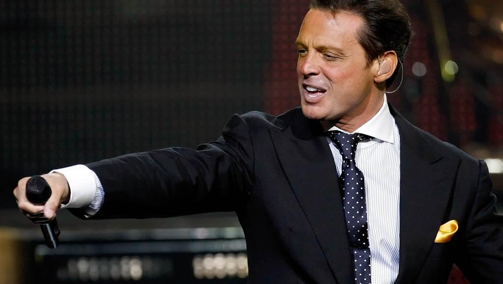 Luis Miguel vuelve a la Argentina entre febrero y marzo 2019