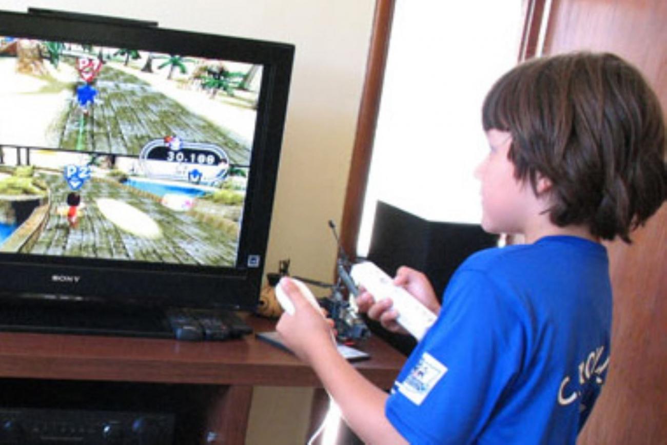 Se implementa en China sistema para que menores de 12 años solo jueguen una hora al día