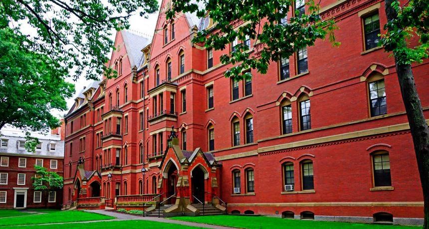 Discriminación en el proceso de admisión de la Universidad de Harvard