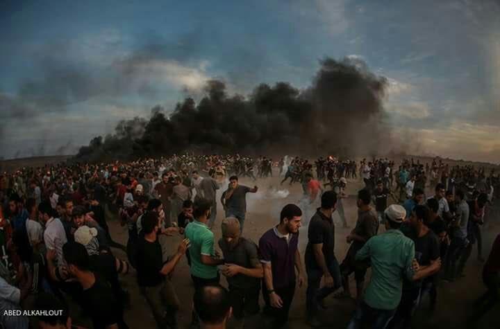 Siete milicianos de Hamas y un soldado israelí mueren en un enfrentamiento durante una incursión encubierta en Gaza
