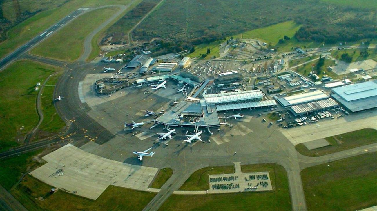 G20 entre el 29 de noviembre y el 1 de diciembre en Buenos Aires Argentina traerá la mayor flota aérea