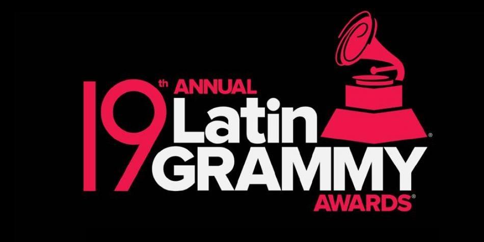 Premios Grammy Latinos 2018 desde Las vegas