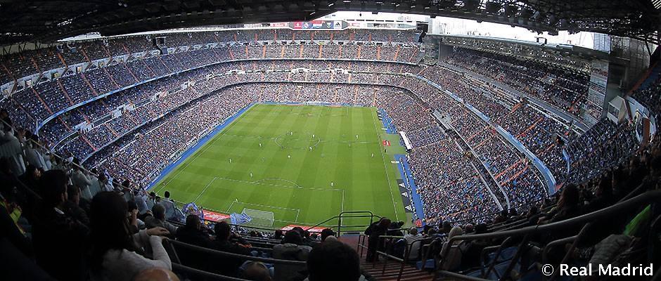 En menos de cinco horas los socios del Real Madrid vaciaron la boletería para la Superfinal en el Santiago Bernabéu