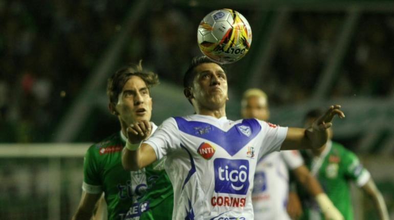 San José a punto de llevarse el título de la primera división de Fútbol de Bolivia