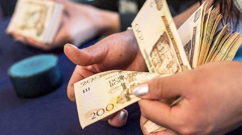 Sector privado empresas estarán obligadas a pagar el segundo aguinaldo hasta marzo 2019 hasta un tope de 15 mil Bs.