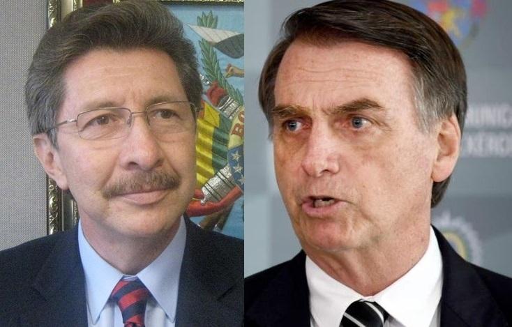 Carta abierta al presidente electo Jair Bolsonaro de parte de Carlos Sánchez Berzain