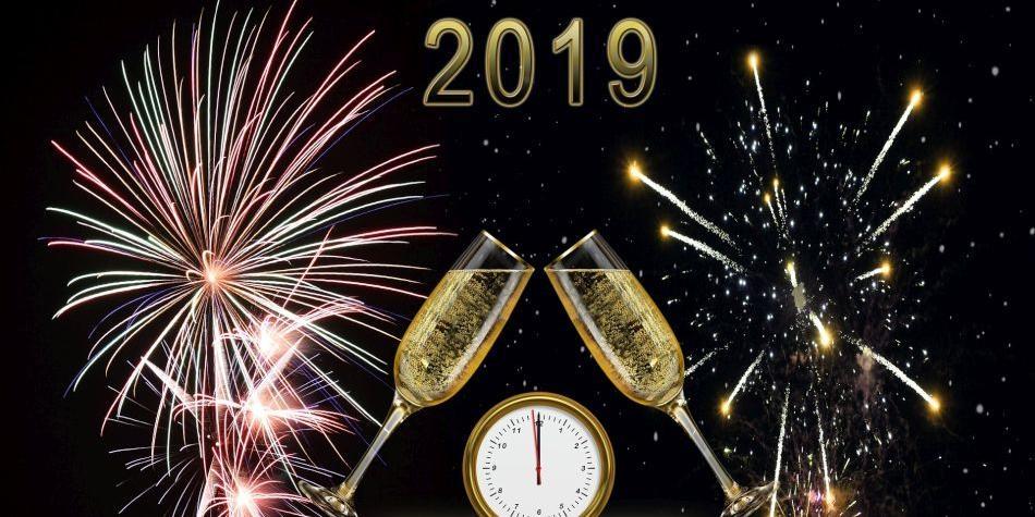 Ritos y Cábalas para recibir el Año Nuevo 2019 ¿se cumplen o sólo son tradiciones?