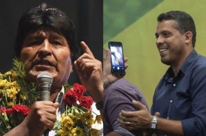 Gobierno Nacional insta al diputado brasileño a disculparse por su declaraciones sobre los indígenas y Bolivia