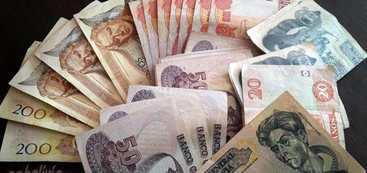 Inflación de 1,5%, una de las más bajas registradas en la última década en Bolivia
