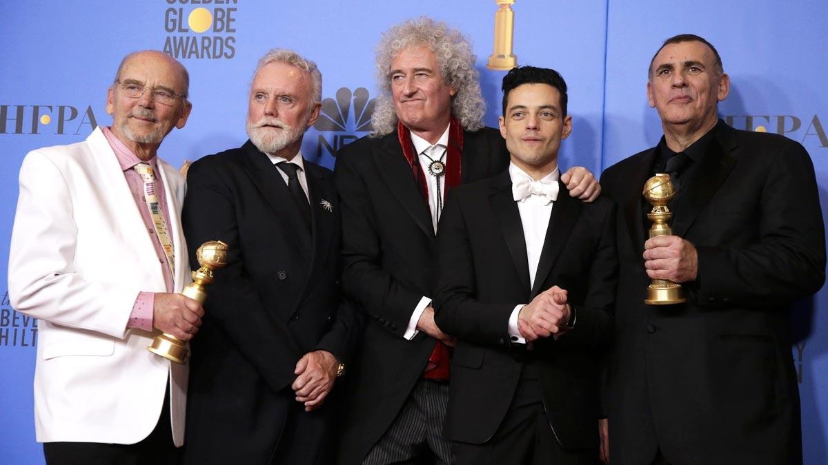 Ganó en la categoría de Mejor película