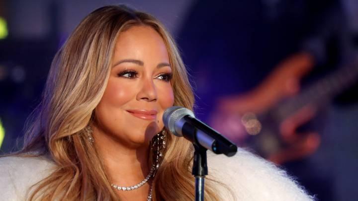 Lianna Azarian ex asistente es denunciada por grabar momentos íntimos de Mariah Carey