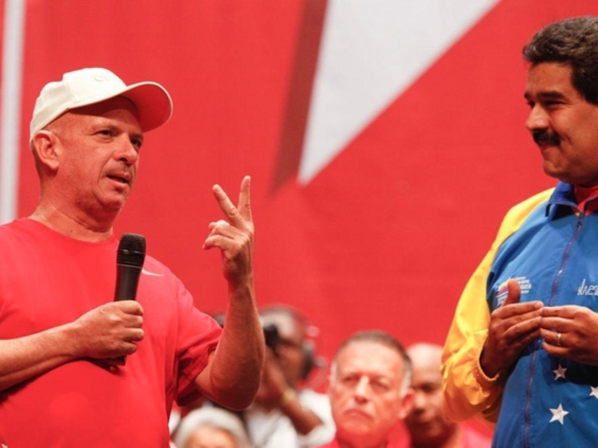 Ex jefe de inteligencia militar chavista Hugo Carvajal da revelaciones sobre supuestos actos de corrupción, narcotráfico y vínculos con Hezbollah cuando rompe relaciones con Nicolás Maduro