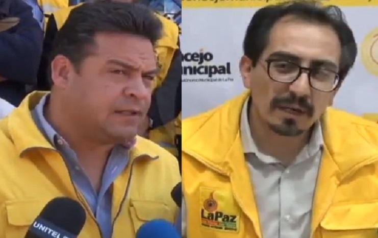 Fiscalía admite denuncia penal contra el concejal Fabián Siñani por el caso Tersa