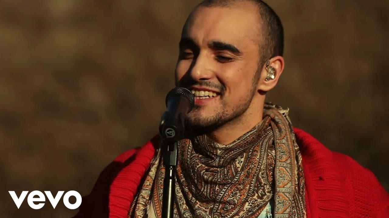 Abel Pintos en Bolivia por primera vez con dos grandes presentaciones