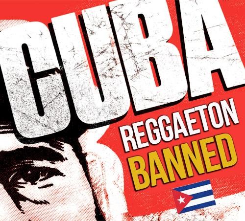Por decreto Cuba prohíbe el reggaetón