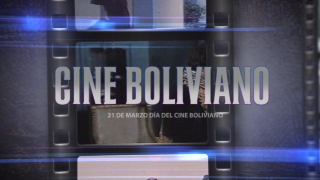 Por el Día Nacional del Cine 21 de marzo proyectarán películas bolivianas en la plaza Murillo