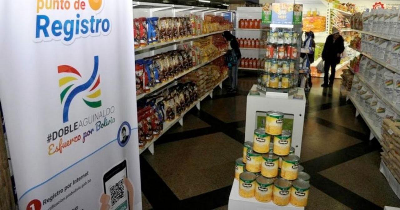 200 millones de Bolivianos se movieron  con la billetera móvil hasta el mes de abril
