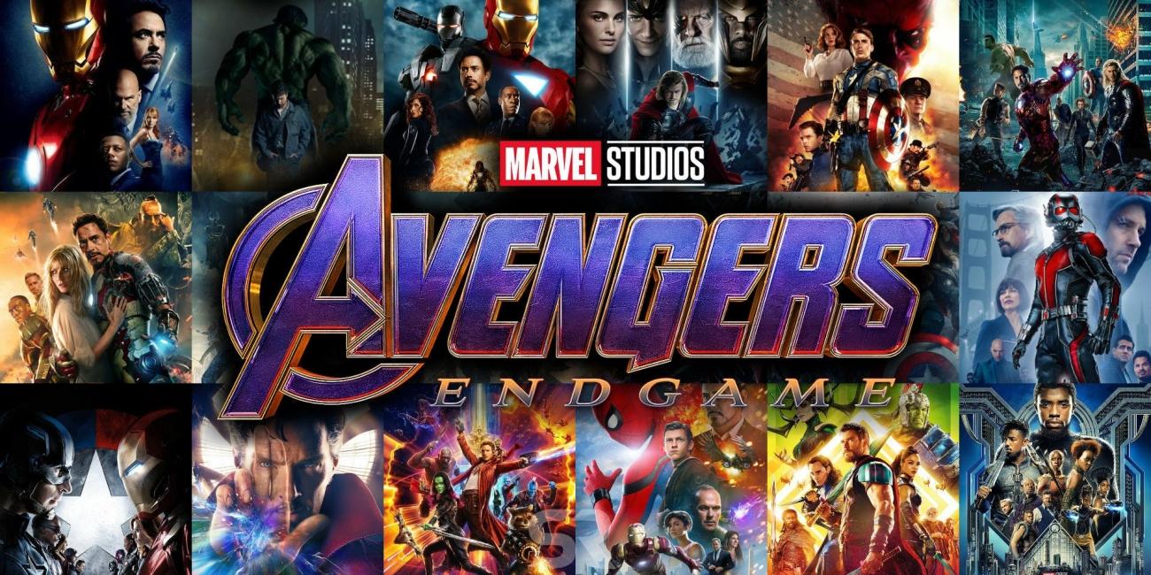 Rectificado y oficial Avengers: Endgame tendrá una duración de 2:48:56 lo que la dejaría con 3:00:57 si introducimos los créditos finales