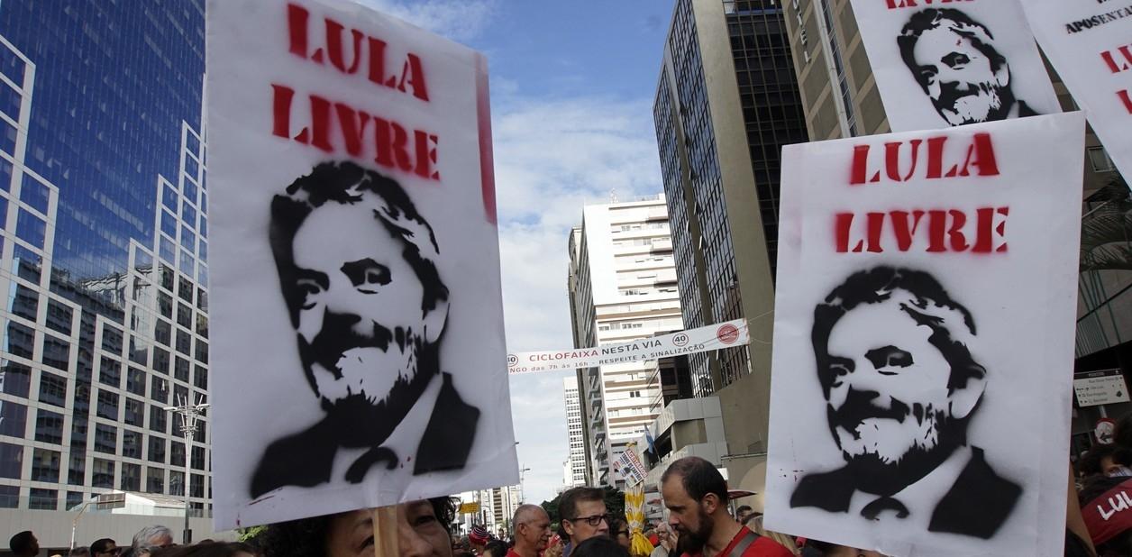 Justicia brasileña redujo la condena de Lula y puede salir de prisión este año 2019