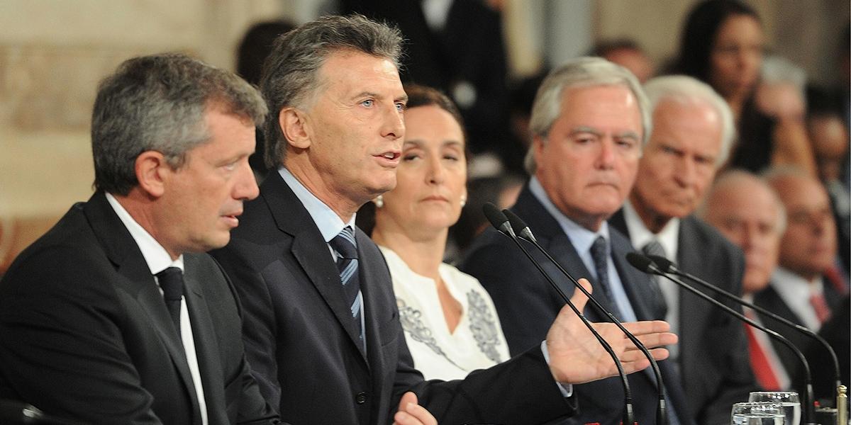 Peronistas en Argentina toman ventaja y Macri queda rezagado en las elecciones de Santa Fe