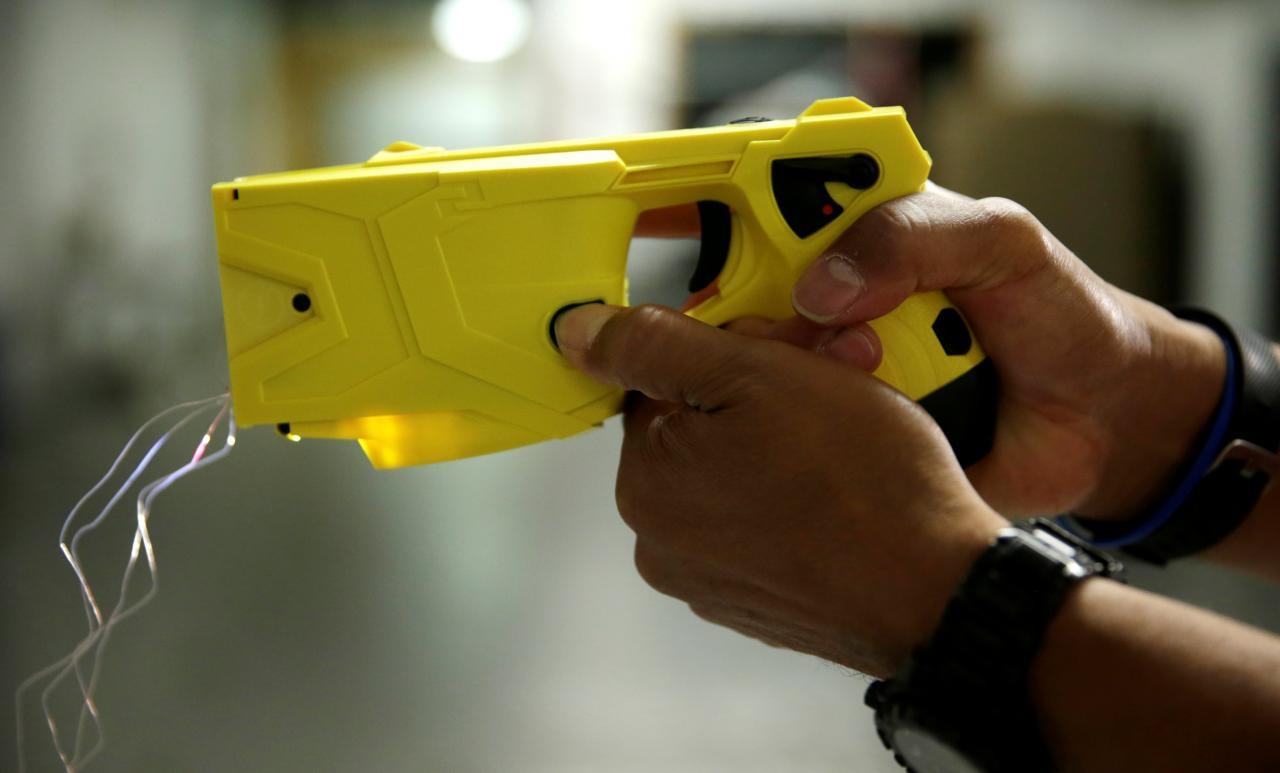 Se autoriza en Argentina el uso de pistolas Taser en sus Fuerzas de Seguridad