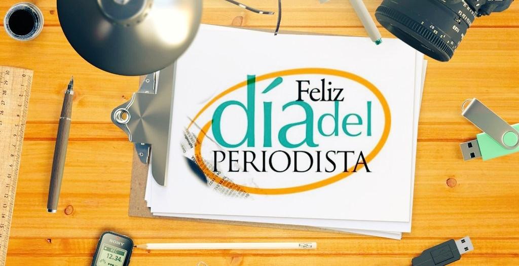 10 de mayo: Día del Periodista en Bolivia