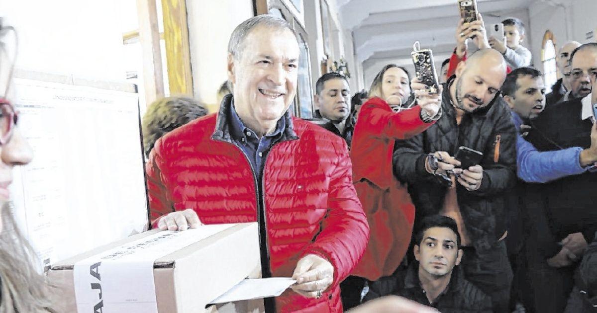 Candidatos de Mauricio Macri pierden en Córdoba