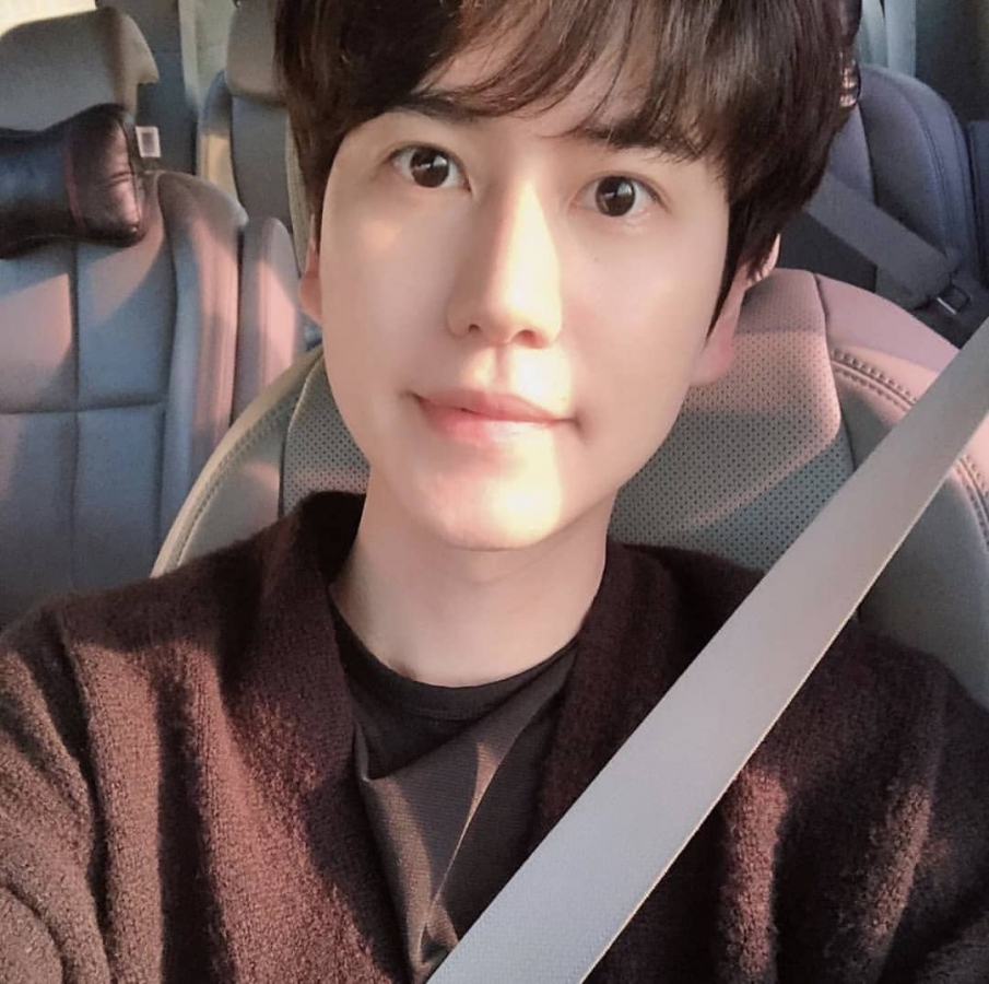 Kyu-hyun después de su servicio militar integrante de Super Junior rompió en llanto a su vuelta oficial a la música