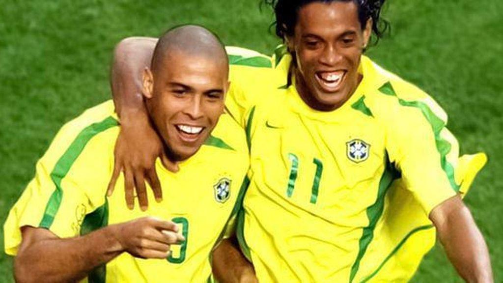 Ronaldo señaló que el principal rival de Brasil será Argentina en la pelea por ganar la Copa América