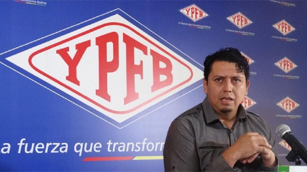 Brasil y Bolivia concretan compra y venta de GLP