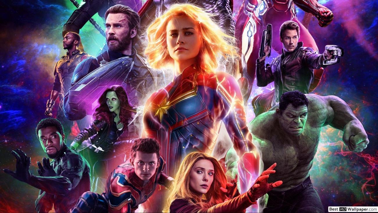 Marvel Studios planeaba revelar los títulos de la fase 4 del Universo Cinematográfico el próximo 18 julio