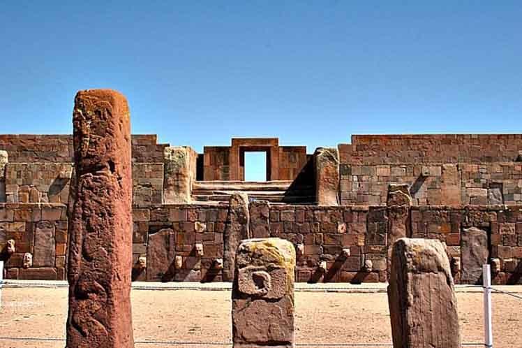 El 21 de junio Tiwanaku será custodiada por 400 efectivos entre policías y militares