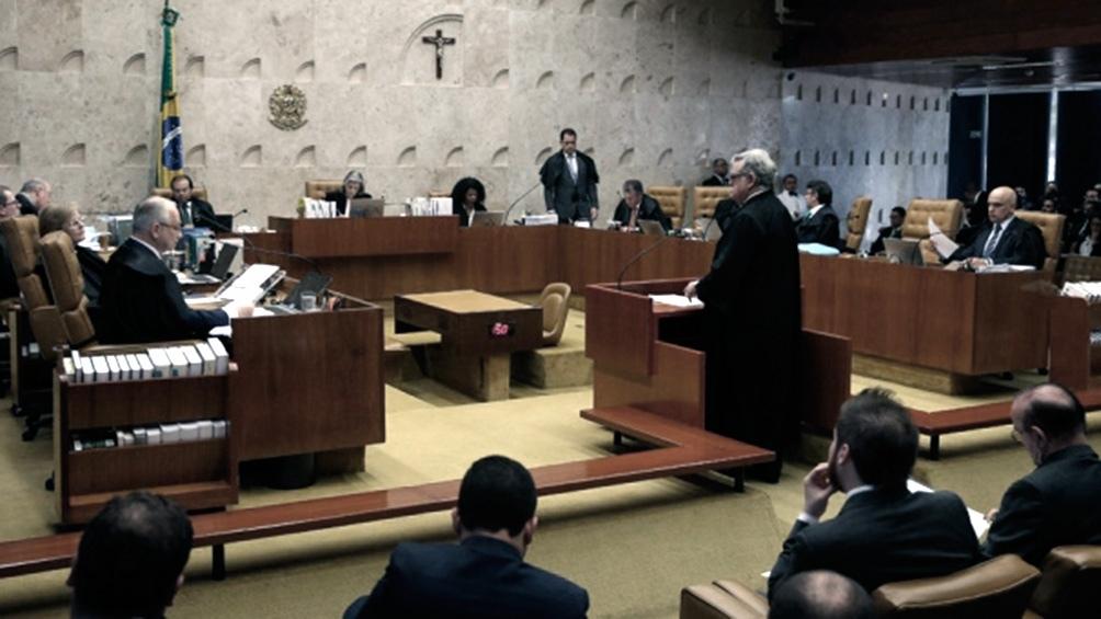 Segunda sala del Supremo Tribunal Federal (STF) de Brasil rechaza los pedidos de liberación de Lula hasta evaluar la conducta del exjuez Moro