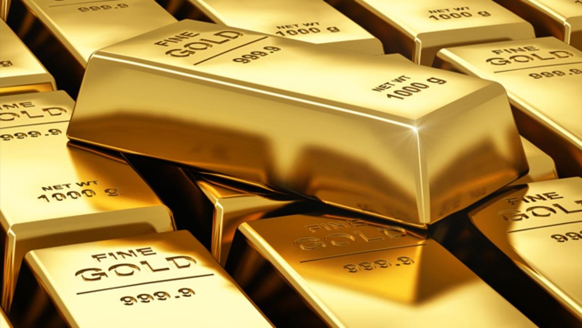 Precio del oro en lo más alto en seis años después de las sanciones de EEUU contra Irán y la guerra comercial con China