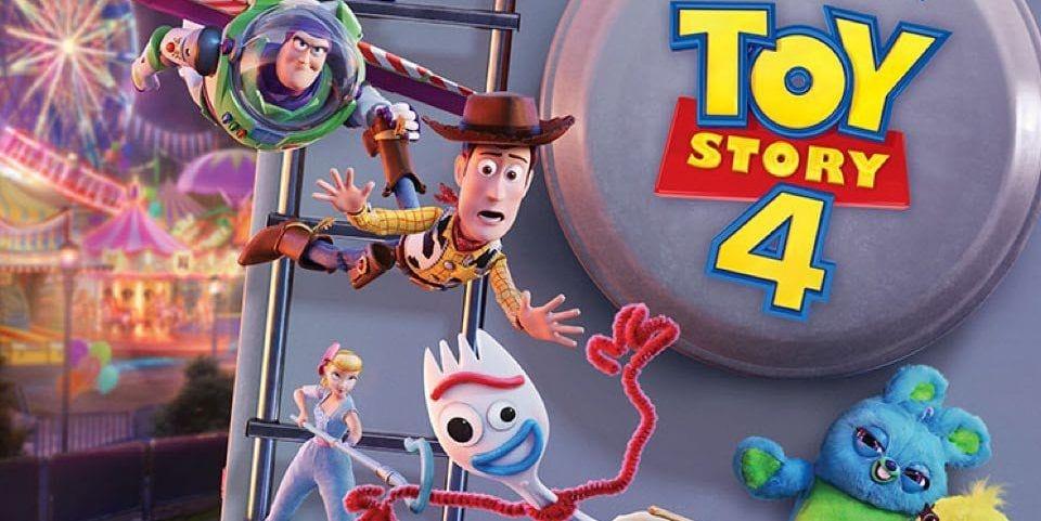 La magia de Toy Story 4 sigue encantando y se embarcan en una nueva aventura como en el pasado