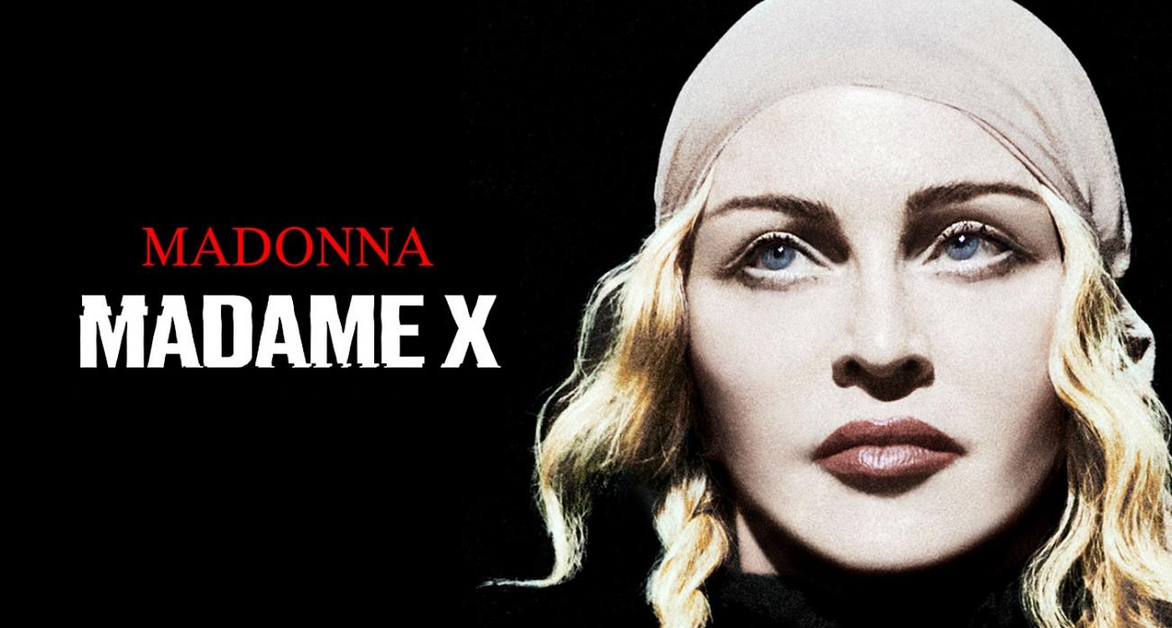 Madonna estrena