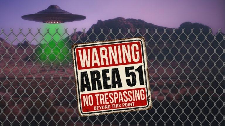 Invasión del Área 51 y por qué todos quieren un Alien